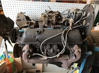 Chevy Engine 350 Sioux Falls, 57110