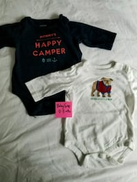 Baby Gap New condition. Size 0-3mths. Pick up beac Toronto, M4W 1A8