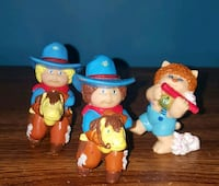 Toys from the 90's  Barrie