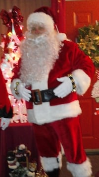 Santa visits for party's   Copies available of all my clearances Gallitzin township