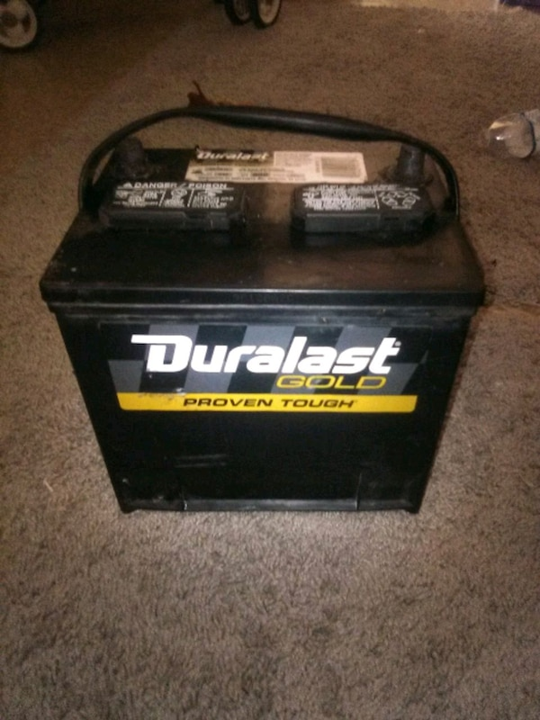 Used Car Batteries For Sale Near Me >> Car Battery