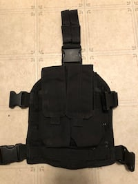 511 Belt Drop Double Mag Holster Woodbridge, 22193