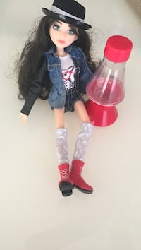 Project mc2 doll  Rodeo, 94572