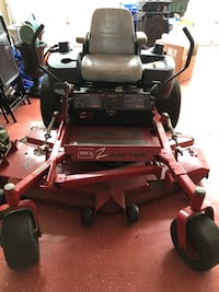 Zero turn commercial lawn mower Freehold, 07728