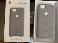 Official Google Pixel 2 Case - Fabric Alexandria, 22315