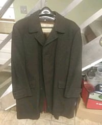 Aquascutum winter coat 798 km
