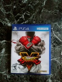 Street fighter 5  New York, 10035