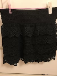 Cute lace pant -size Small  99% new 溫哥華, V5R 5E3