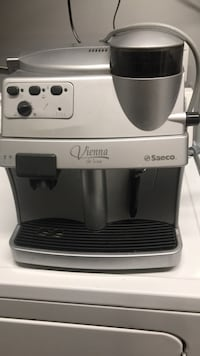 black and gray Keurig coffeemaker Vaughan, L4H 2P8