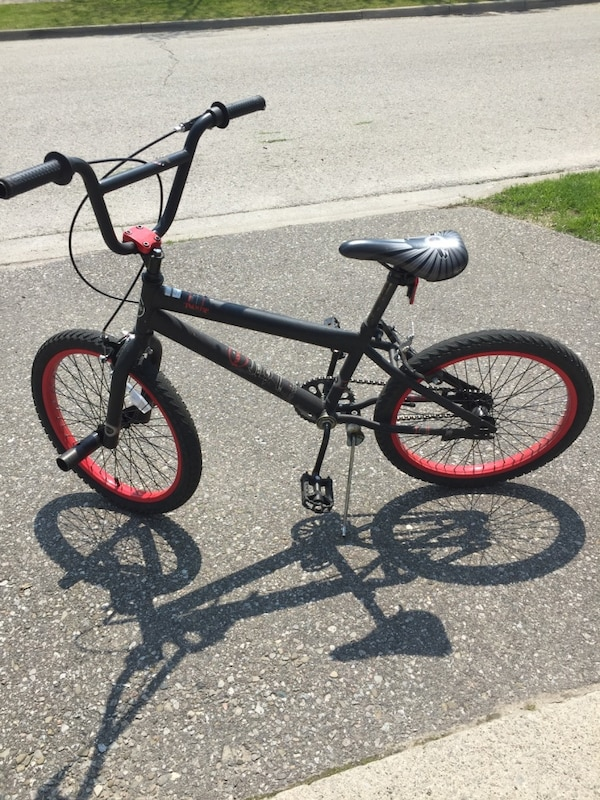"""20"""" Bike in good condition"""