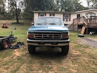 1994 Ford F-250 Summit Point