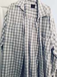 Levi's flannel shirt size large Gallatin, 37066