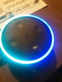 Amazon echo dot 46 km