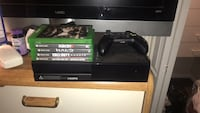 Xbox one 500 gb. Games. 2 Controllers. Orem, 84097