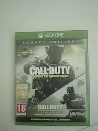 Caso di gioco Xbox One Call of Duty Infinite Warfare Cadorago, 22071