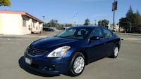2010 Nissan altima.   Gas saver 2392 mi