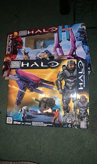 Halo legos Warr Acres, 73122