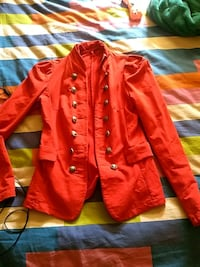 Chaqueta  Madrid, 28047