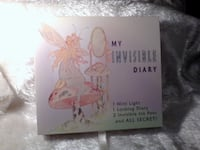 My Invisible Diary (age 6+) Brampton