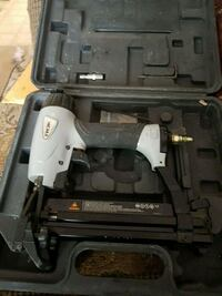 gray and black Porter Cable nail gun Sylvan Lake, T4S 0A5