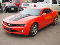 Chevrolet-Camaro-2010 Denver, 80223