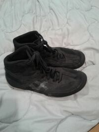 Asics wrestling shoes size 10.5 Manteca, 95337