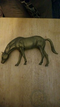 Brass horses they are heavy ones make offer Midwest City, 73130
