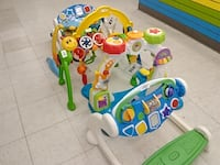 Vtech and Fisher Price toys  Toronto