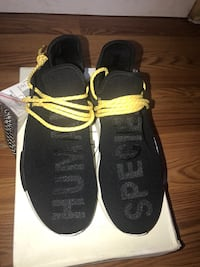 Human Race NMD Size 10 100% Authentic New York, 11412