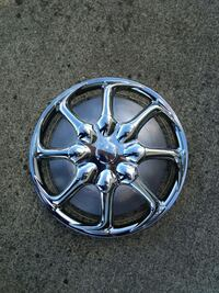 Hubcaps/wheelcovers Tacoma, 98407
