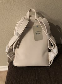Brand new bass leather backpack  Oceanside, 92056