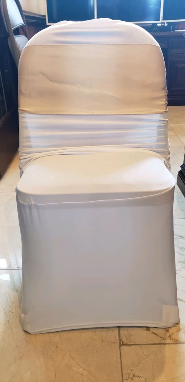 Miraculous White Spandex Chair Covers Caraccident5 Cool Chair Designs And Ideas Caraccident5Info