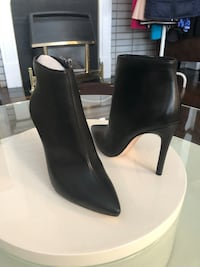 Leather booties ankle boots Ottawa, K2G 3A4