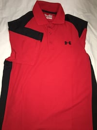 Under armour golf tee Mississauga, L5N