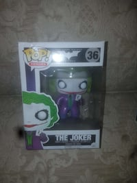 Pop! Heroes The Joker Niagara Falls, L2E 2L9
