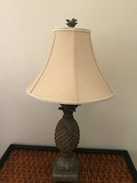 black and white table lamp San Diego, 92130