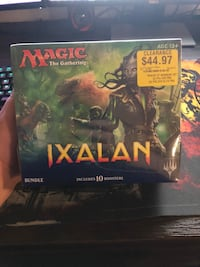 Mtg fat pack Vancouver, 98661