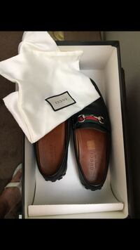 Gucci Authentic horsebit size  8 1/2 with box & dust bag Gilroy, 95020