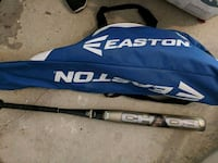 Easton baseball bat and glove bag wiith... Port Moody, V3H 2E4