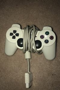 Play station 2 controller