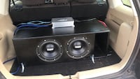 Sundown audio system setup Tifton, 31793