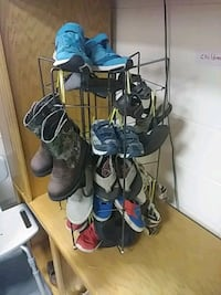 lots of used kids shoes Springfield, 65803