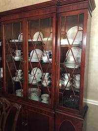 Baker Knapp China Cabinet