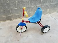 Radio flyer tricycle  Phoenix, 85041