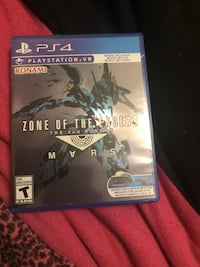 Zone of the Enders PS4 Mississauga, L5C 2Z3