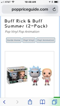 Rick and summer to pack spring convention exclusive Middletown, 06457