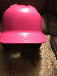 pink baseball helmet Mount Pleasant, 10532