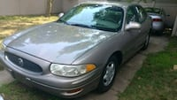 Buick - LeSabre - 2001 New York