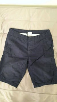 men's black shorts London, N6G 2V4