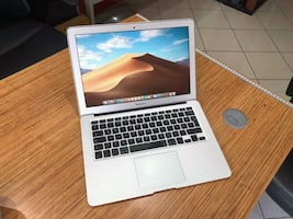 MACBOOK AİR 2014